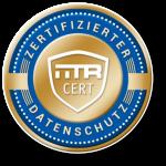 IITR Zertifizierter Datenschutz