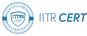 IITR Cert Logo blau
